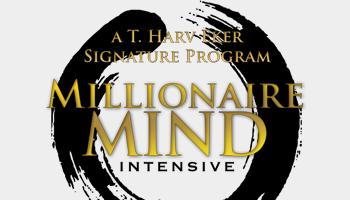 Millionaire Mind Intensive, Mumbai - Oct 2017