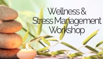 NLP-based Wellness and Stress Management Workshop