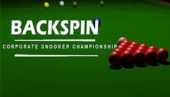 Backspin Open Snooker Championship