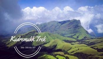Kudremukh Monsoon Trek | Plan The Unplanned