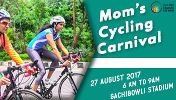 MOMS CYCLING CARNIVAL