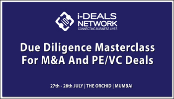 Due Diligence Masterclass For Merger and Acquisition And PE Deals - 27 - 28 JULY | MUMBAI