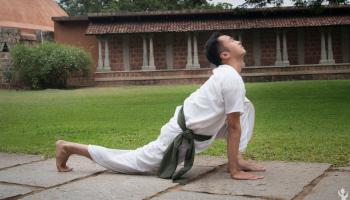 SuryaKriya - A Potent Yogic Practice