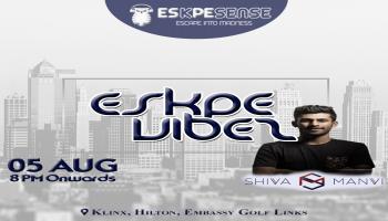 Eskpe Vibez feat. Shiva Manvi