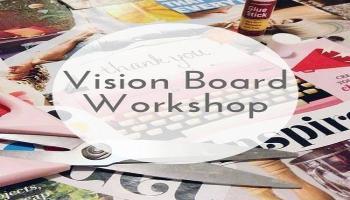 Vision Board Workshop In Delhi