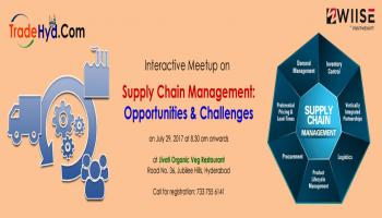 Interactive Meetup on Supply Chain Management