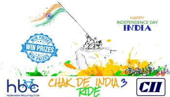 Chak De India 3