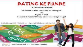 Dating Ke Funde - for teenagers only