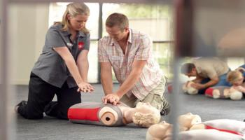 Get First Aid Training In Bangalore?