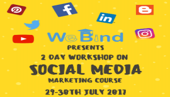 Social Media Marketing Workshop | Mumbai