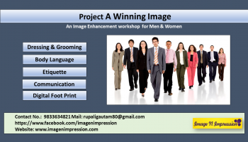 Project A Winning Image