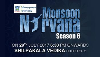 Monsoon Nirvana Season - 6