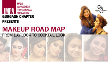 Makeup Road map