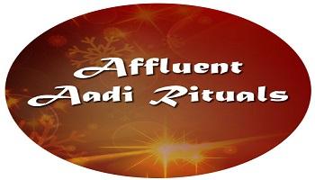Aadi Velli Rituals
