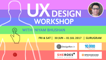 UX Design Workshop