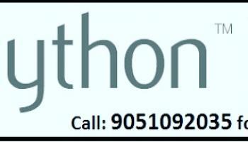 Classroom training on Python programming