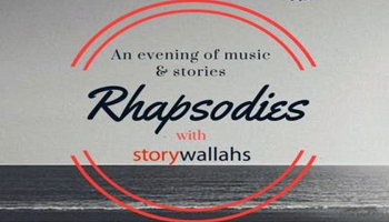 Rhapsodies Stories and Music