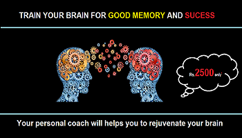One Day Workshop on Memory Training