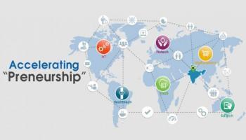 Xelerate India 2017 - Accelerating Preneurship