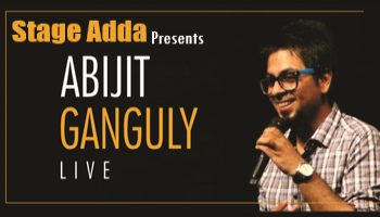 Stage Adda Presents - Abijit Ganguly Live