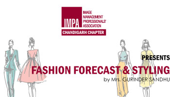 Fashion forecast and Styling