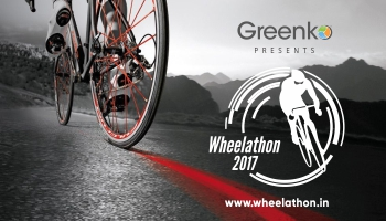 Wheelathon 2k17