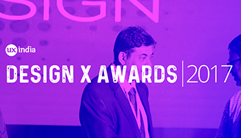 Design X Awards2017