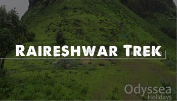 Raireshwar Trek