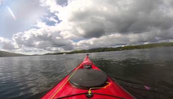 Kayaking: Basic Course
