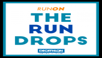 The RUN Drops
