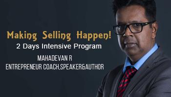 Making Selling Happen