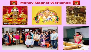 Money Magnet Workshop