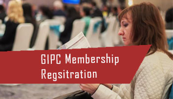 GIPC Membership Regsitration