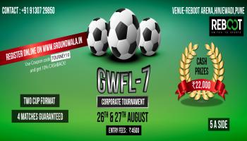 GWFL-7 Pune