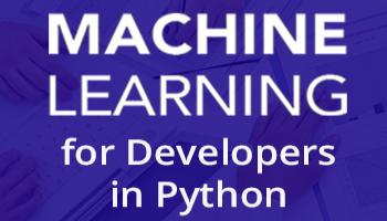 Machine Learning for developers in Python