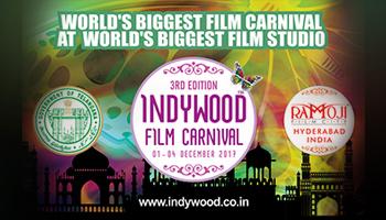 Indywood Talent Hunt