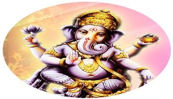 Ganesh Chaturthi Special Rituals