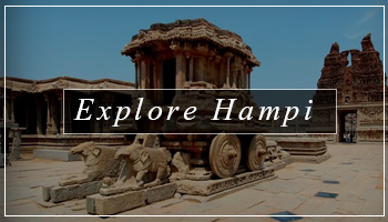 Explore Hampi, Camping and Heriatge Hike | Plan The Unplanned