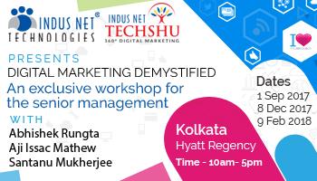 Digital Marketing Demystified - Kolkata