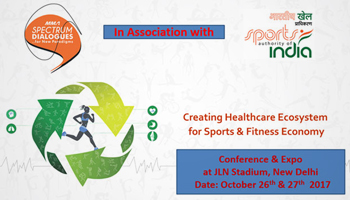 Creating HealthCare Eco-System For Sports and Fitness Economy