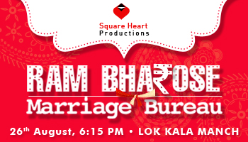 RAAM BHAROSE MARRIAGE BEAURAU