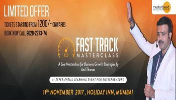 Fast Track Masterclass
