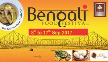 Bengali Food Festival 2017