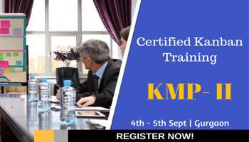 Certified Kanban Training - KMP II