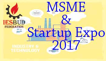 India International MSME And Startup Expo - 2k17