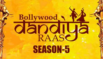 Bollywood Dandiya Raas Season 5