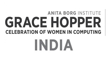 Grace Hopper Celebration India 17