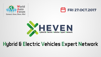 HEVEN- Hybrid and Electric Vehicle Expert Network by World Auto Forum