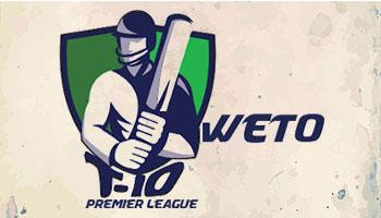 WETO T10 Premier League