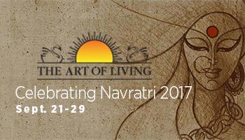 Join the Navratri Celebrations 2017 in Mumbai